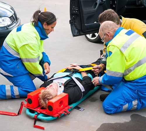 First Responder - ABCB First Aid & Safety Training