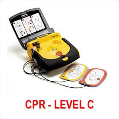 CPR C Recertification