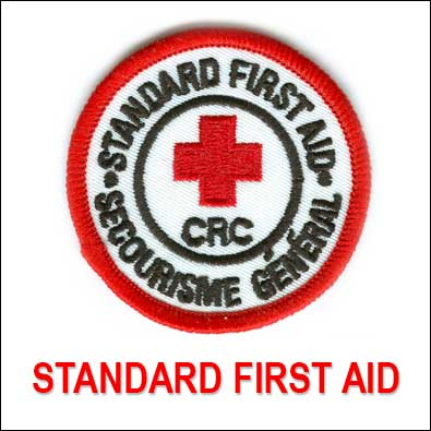 Standard First Aid & CPR training for those who need training for adults, children and infants for those who work in child care or early childhood education