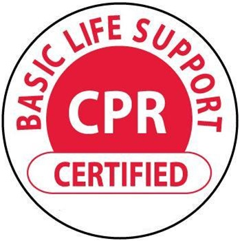 Basic life support course at ABCB First Aid in Nanaimo, BC