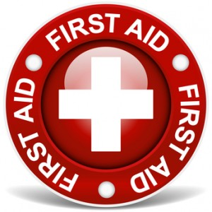 emergency first aid at abcb first aid in nanaimo, bc